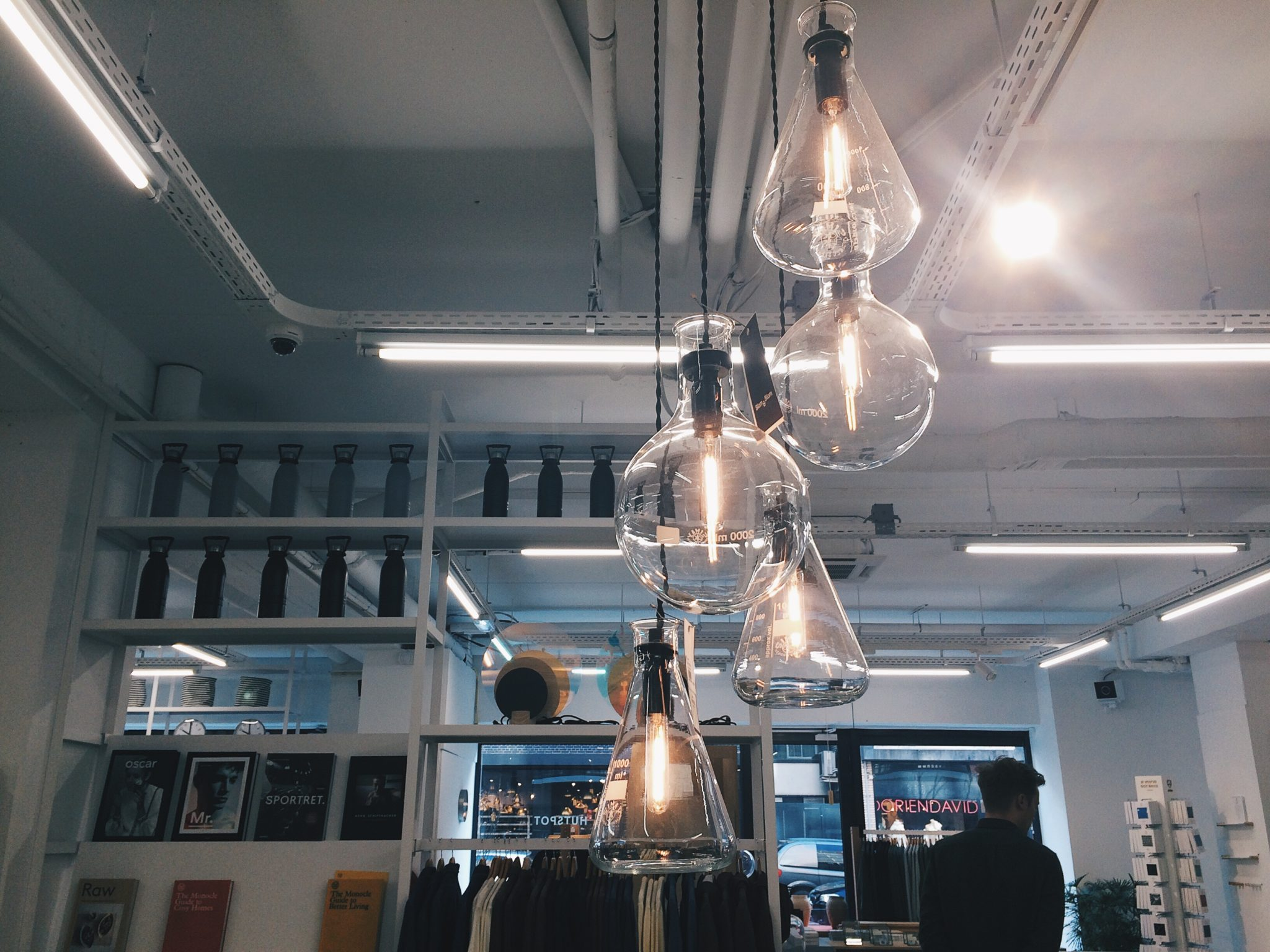 Hutspot Rotterdam Concept Store with Dutch interior design, fashion designers, accessories by Quite a Looker Blog