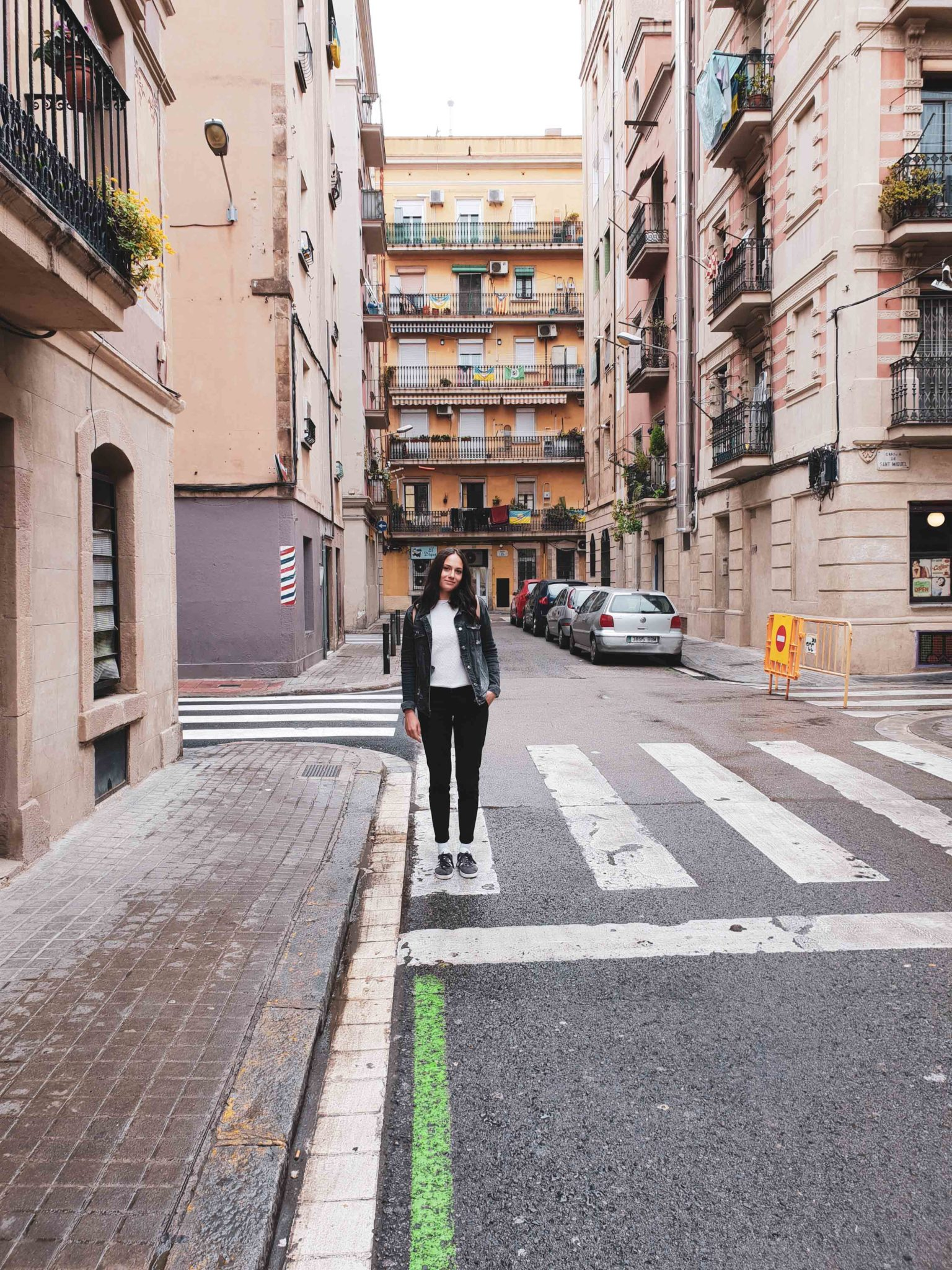 Barcelona travel guide by Michaella and Lina from Bulgarian lifestyle blog Quite a Looker / La Barceloneta