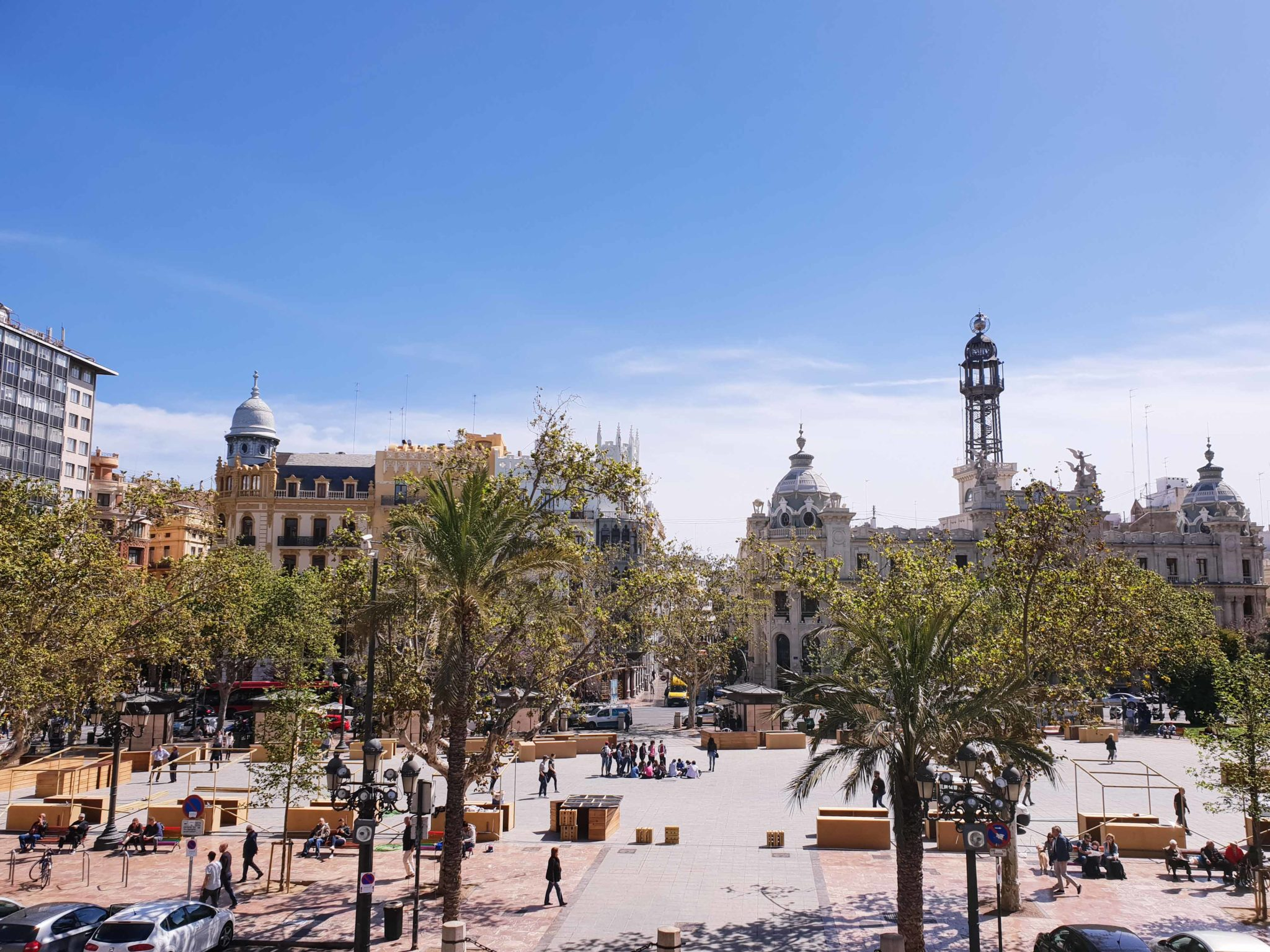 Valencia travel guide by Lina from Bulgarian lifestyle blog Quite a Looker