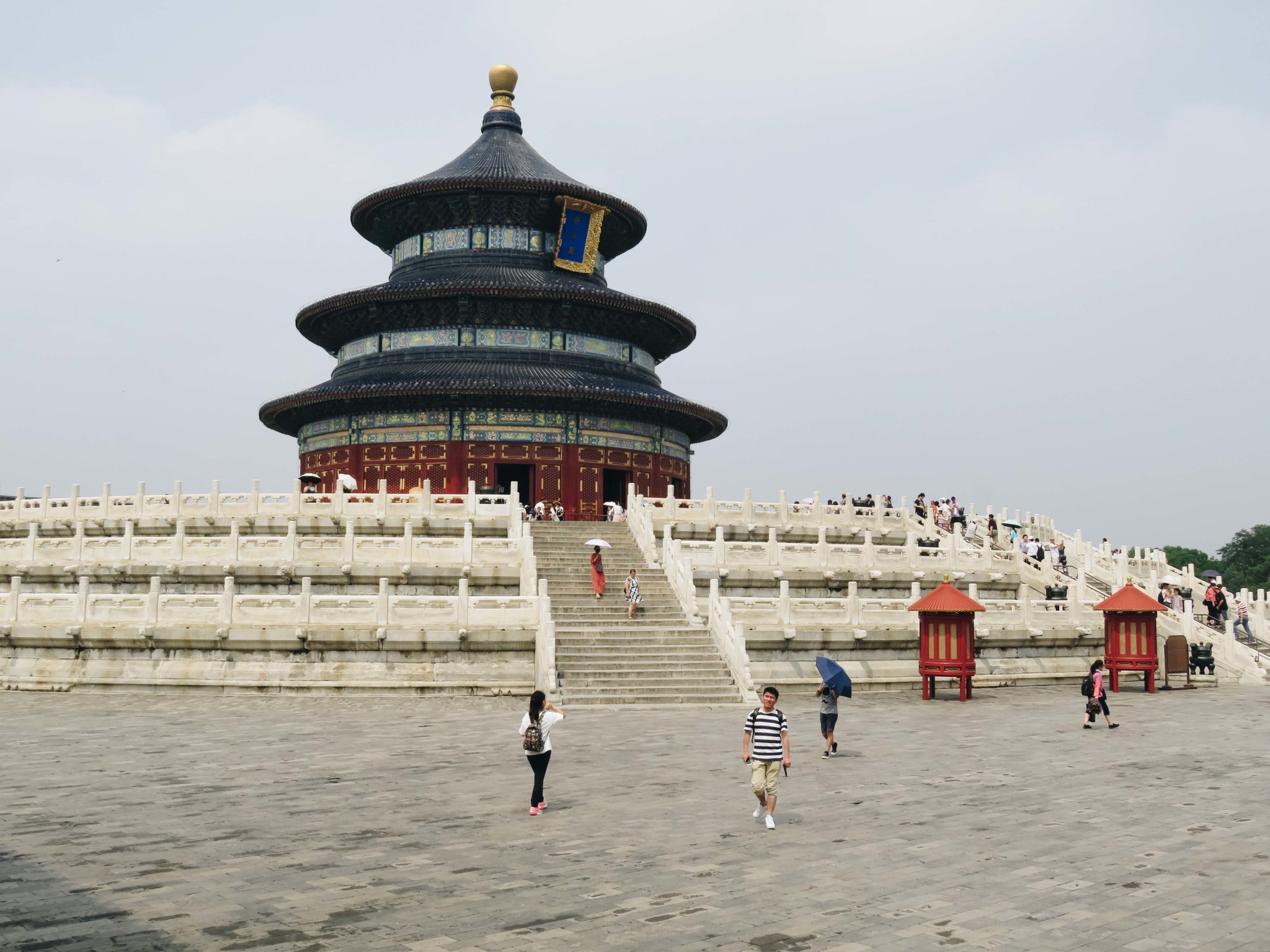 Beijing travel guide by Bulgarian blog Quite a Looker / What to do and see in Beijing / Travel blogger tips