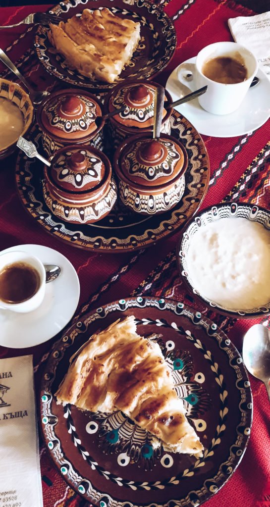 panagyurishte bulgaria travel