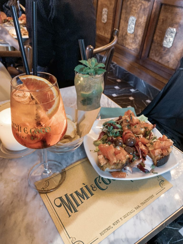 where to eat in rome on a budget bulgarian travel blogger travel guide mimi & coco