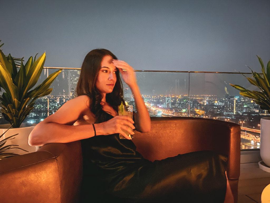Хотел Avani+ Riverside и rooftop барът Seen - Забележителности в Банкок, пътеводител Банкок, пътуване до Банкок, Тайланд, какво да правя 3 дни в Банкок, съвети от блогър Михаела от quite a looker