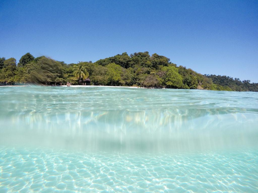 Почивка на остров Ко Ланта, Краби, Тайланд - плажове на Ко Ланта, Краби, залези, океан море в Тайланд, пътуване през януари до Тайланд, гмуркане в Ко Ланта