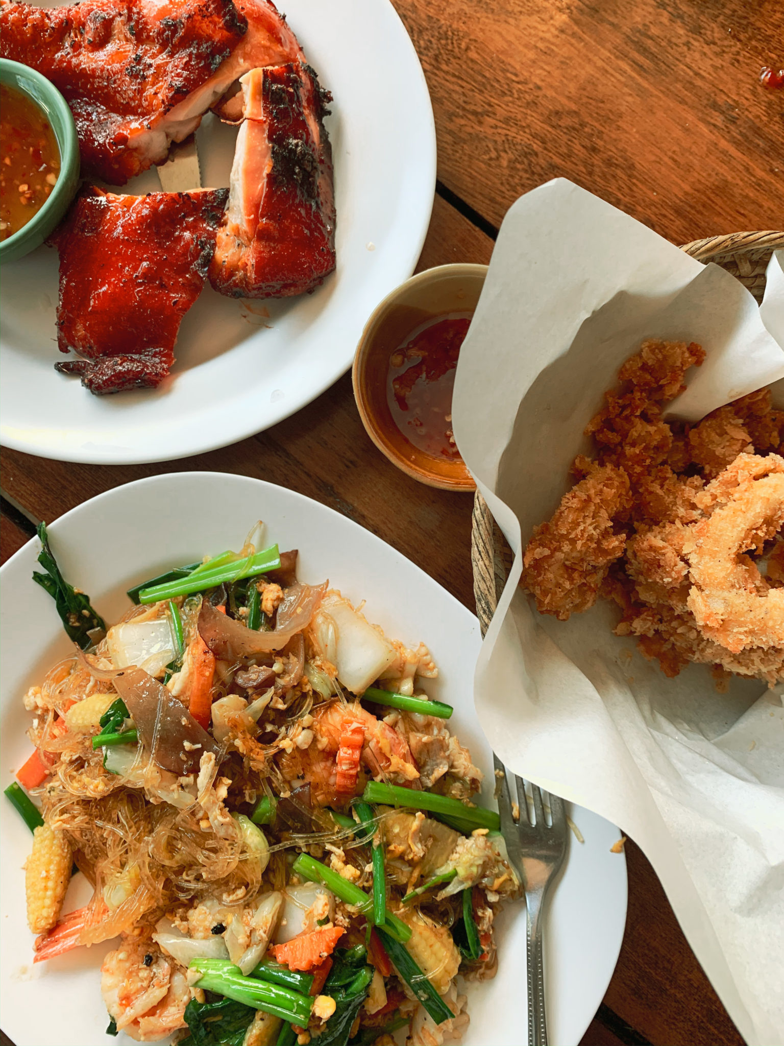 Where to eat in Railay Beach, Krabi | Everything you need to know to spend a great holiday in Railay | Travel Blogger tips about Thailand by Michaella from Quite a Looker